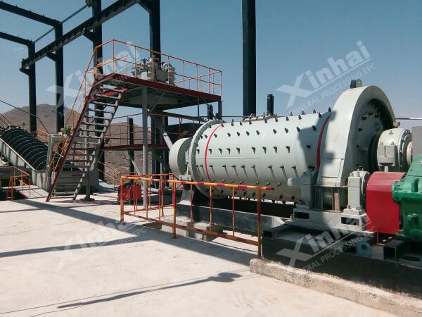 4.5米大型球磨机重量与型号